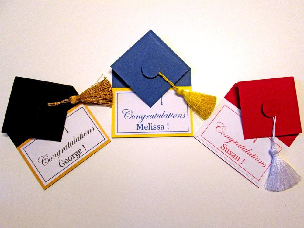 graduation gift card holders money holder money envelope etsy. Black Bedroom Furniture Sets. Home Design Ideas
