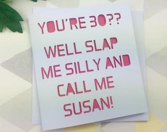 Happy Birthday Card To My Favourite Homo Gay Lesbian Friend LGBT Lima