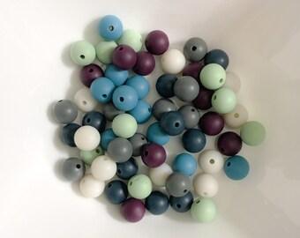 Bulk Silicone Bead Mixes