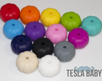 Silicone Focal Beads