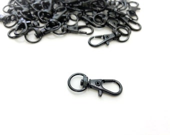 Cord, Clasps, Clips