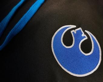 Star Wars: Rebel Alliance | Blue Squadron Hoodie