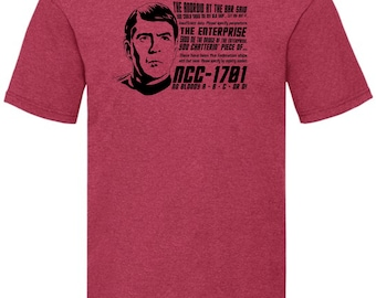 Star Trek | Scotty T-Shirt