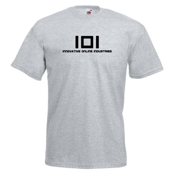 Ready Player One 101 Industries T-shirt