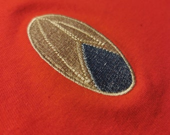 Star Trek Discovery| Disco Delta T-shirt | Size 5XL | Ready to ship!