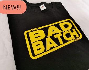 Star Wars - The Bad Batch T-Shirt