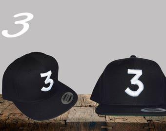 430b15b6054c5 Chance rapper hat