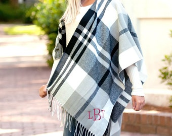 Personalized Kennedy Shawl | Kennedy Shawl Cover up