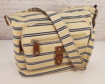Messenger Bag | Tween Gift | Canvas Purse