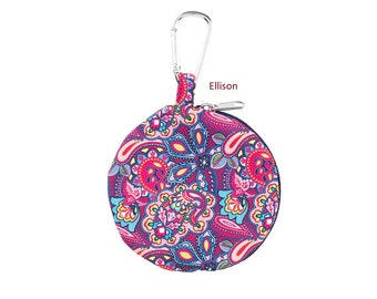 Earbud Case | Fashion Earbud Case | Back to School Collection