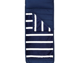 Personalized Nap Mat | Preschool Mat | Kindergarten Mat Nap | Sleepover | Camping | Sleeping Bag