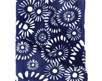 Personalized Plush Blanket | Personalized Blanket | Riley Blanket | Tween Gift | Dorm Bedding