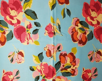 Cotton Fabric | Cotton Blend | Quilting Fabric