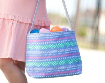 Personalized Easter Basket | Loopty Lou Easter Bucket