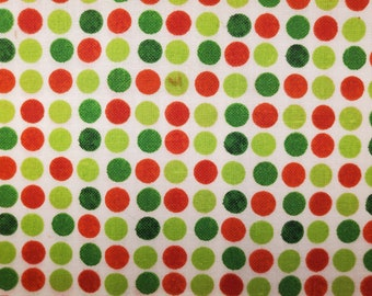 """Cotton Fabric 8"""" x 20"""" 