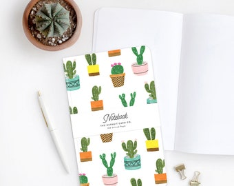 Notebook - Cacti