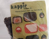 Kappie Originals Counted ...