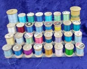 Plastic Thread Spool Rack...