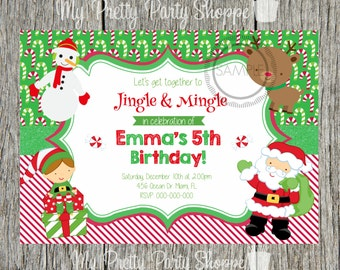 pajamas and pancakes christmas party invitation kids etsy