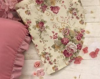 """Bedspread """"Rose Vintage"""""""