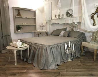 "Bedspreads ""Natural Chic"" collection"