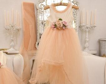 "Bridesmaid dress "" ""liú"""