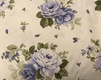Fabric Satin Cotton Flowers POAs