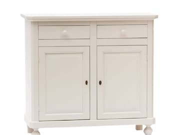 """Low country chic sideboard """"helen"""""""
