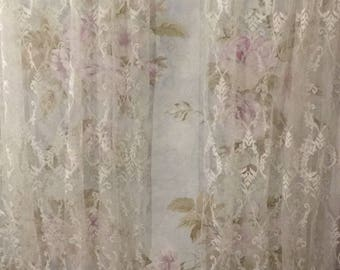 Shabbychic Curtains