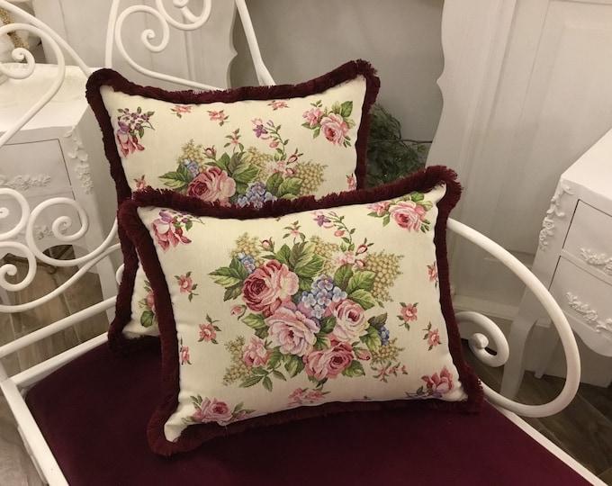 Luxury Gobelin Pillows