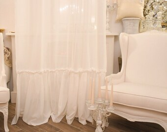 "Tent collection ""Natural chic"" white"
