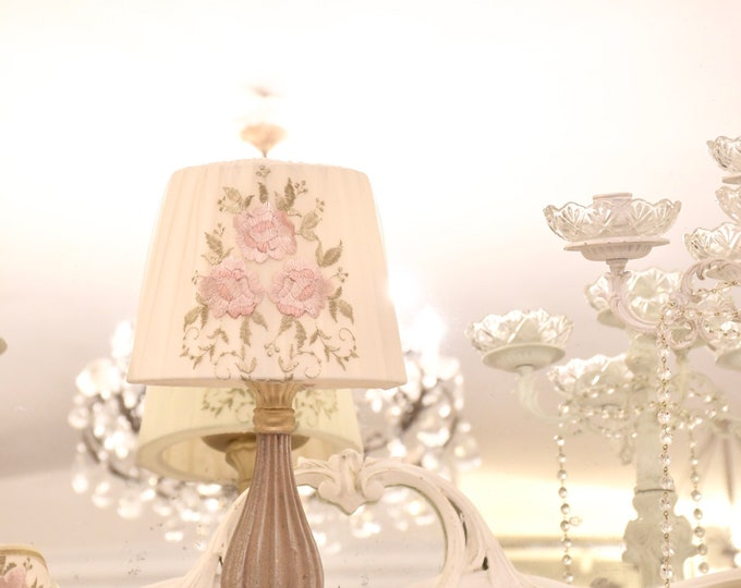 Lampshade Rose Gifts