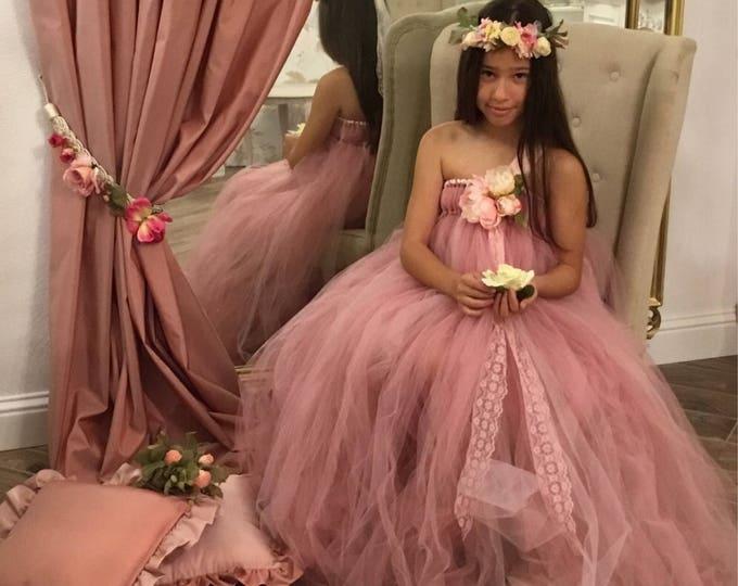 Victory Bridesmaid Dress