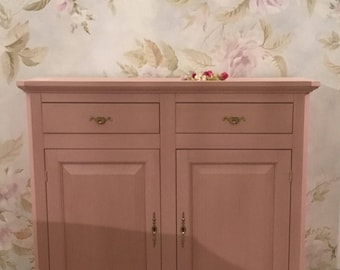 Sideboard Shabbychic made in Italy