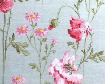 Tessuto floreale
