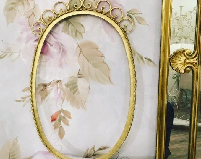 Liberty Style mirror Frame