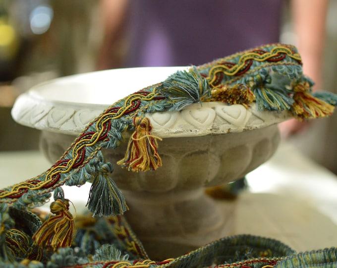Ancient 19th-century antique luxury