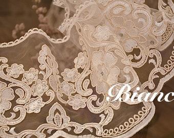 """Rebrodè lace """"Maria Cecilia"""""""