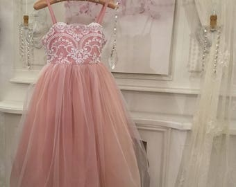 "Bridesmaids dress ""ELEONORA"""