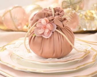 Wedding wedding favor bridesmaids scented decoration
