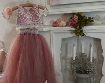 "Bridesmaids dress ""CHARLOTTE"""