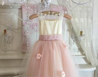 "Bridesmaids dress ""CARMEN"""