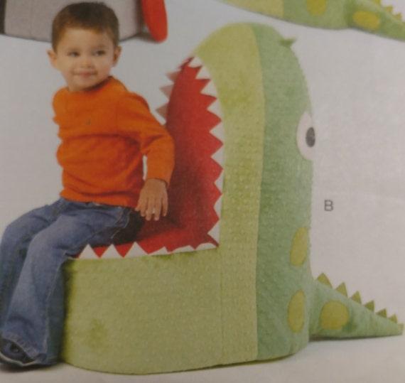 Dinosaur Seat