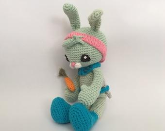 Octonauts Tweak Crochet Pattern, Crochet toys, Tweak Pattern, Amigurumi pattern, Octonauts crochet, amigurumi toy, gift