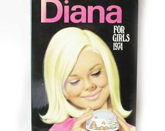 Diana Annual 1974 ~