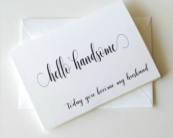 Thank You Cards Etsy