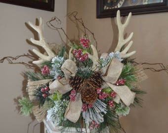 christmas tree topper - Rustic Christmas Tree Topper
