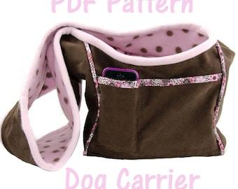Dog Carrier Etsy