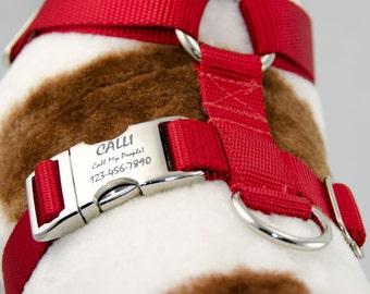 Pet Harnesses & Backpacks