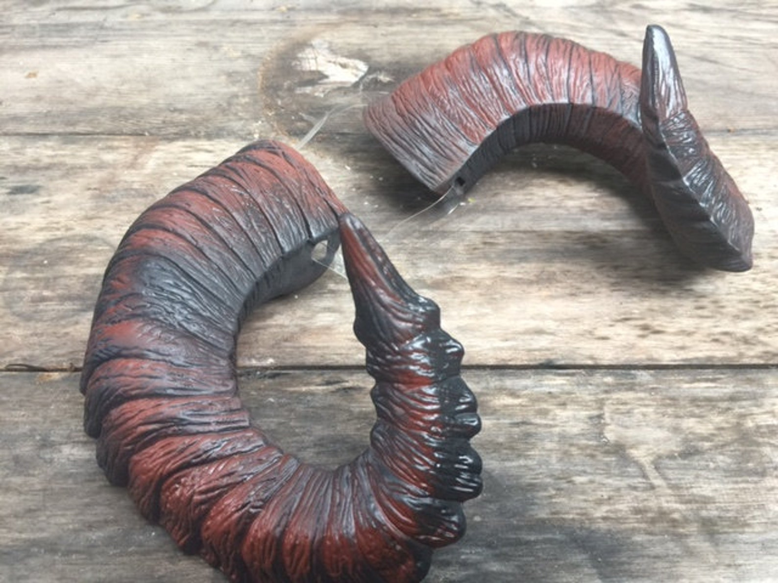 S 21 inch Sheep//Ram horn for horn carving taxidermy to make shofar